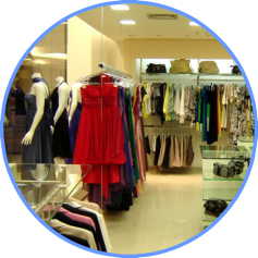 loja de roupa vestidos femininos